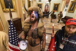Assaut du Capitole par Manuel Balce Ceneta:AP:SIPA