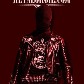 affiche Metalorgie